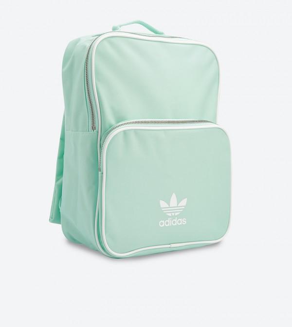 Classic Adicolor Backpack - Mint DH4313 2e575a387e