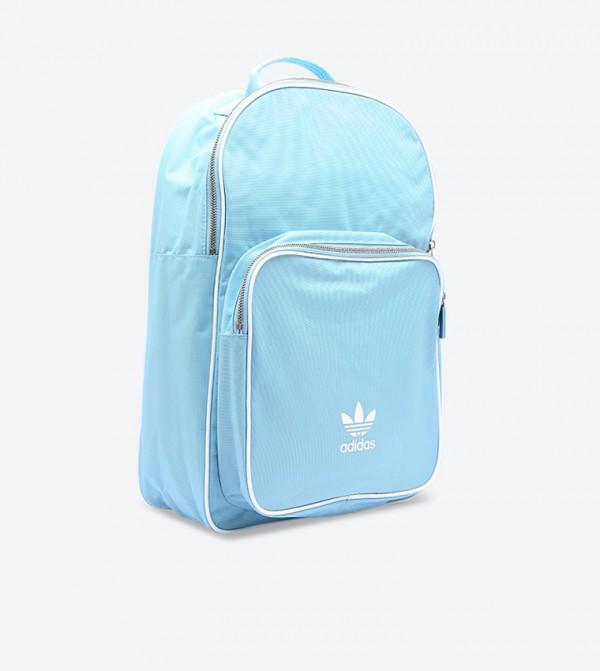 fdeff4c0e4 Classic Adicolor Backpack - Light Blue DJ0880