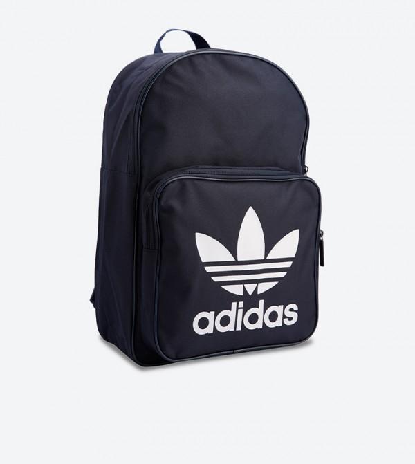 Classic Trefoil Backpack - Navy DJ2171 f58875212399d