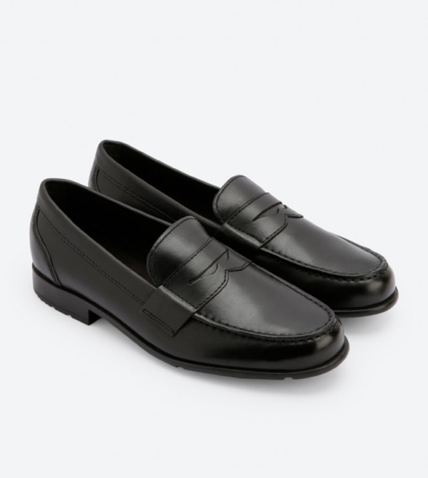 83a3130828e Classic Lite Penny Loafers - Black DSW-317244