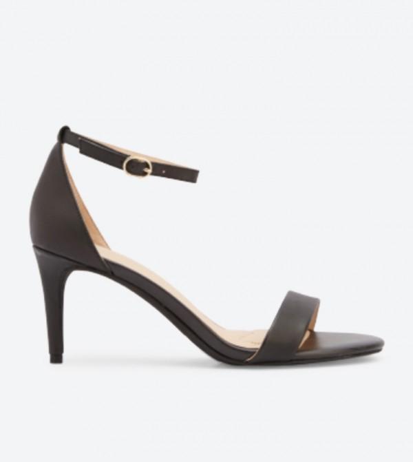 78c068c0ab80 Kirstie Sandals - Black DSW-413152