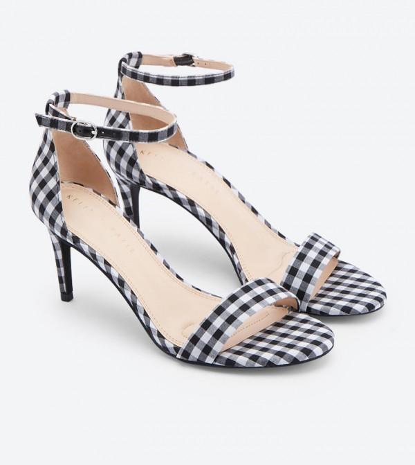 2df7b45d677 Kirstie Mid Heel Sandals - Multi DSW-413152