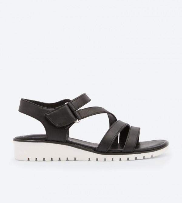 e3bef4e69610 Eurosoft Cantara Sandals - Black DSW-418180