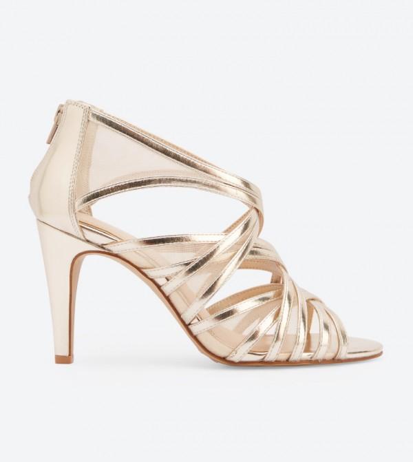 7ed163244ae Kelly katie sareri sandals gold dsw jpg 626x700 Dsw kelly and katie