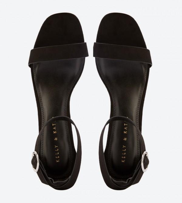 2b1c9ba373 Zoola Sandals - Black DSW-424663