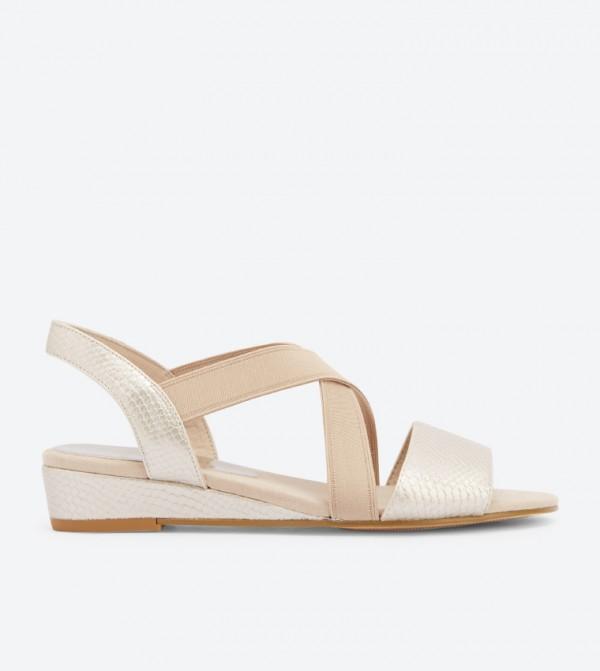 Nitsie Dsw Klein Gold 427310 Sandals Anne xerCoBd
