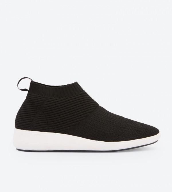 dde87adbd7191 Ariah Jogger Sneakers - Black DSW-427669