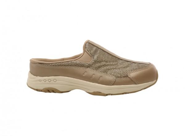 Traveltime Gold Sneaker