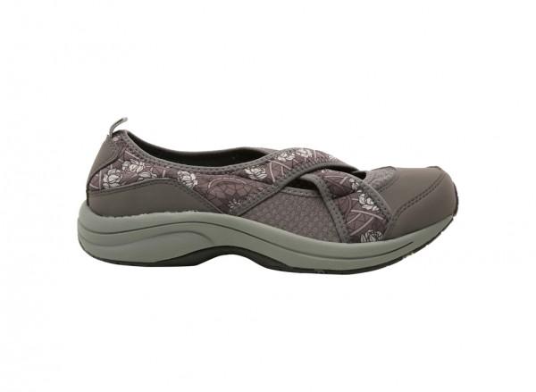 Wayanna Grey Sneaker