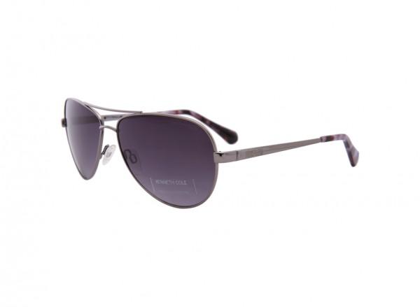Black Sunglasses-KC2731