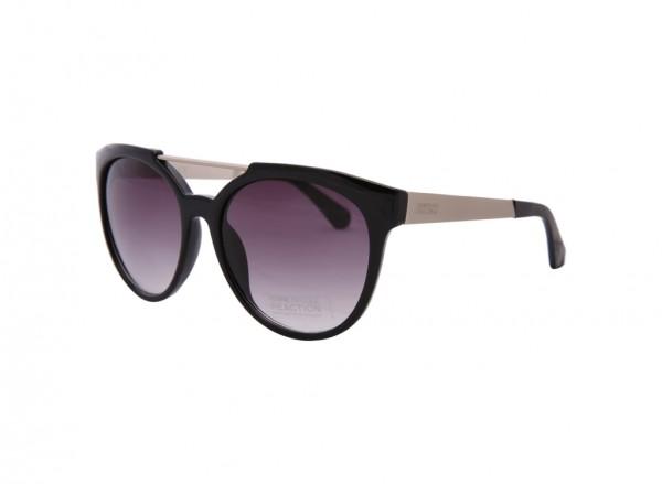 Black Sunglasses-KC2742