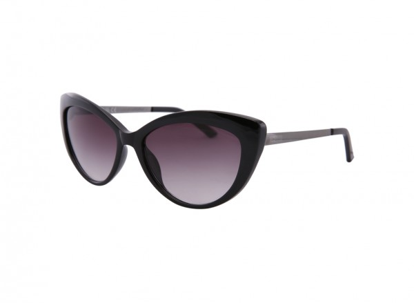 Black Sunglasses-KC2752
