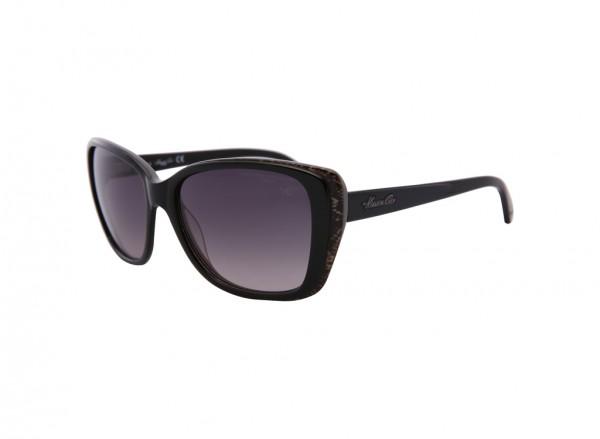 Black Sunglasses-KC7137