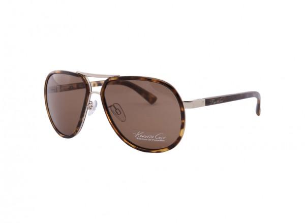 Brown Sunglasses-KC7155