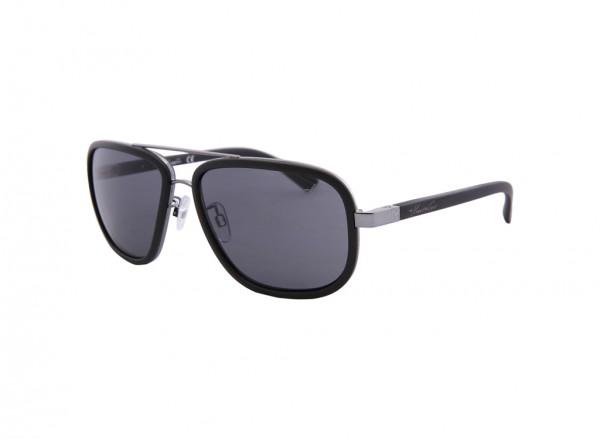 Black Sunglasses-KC7179