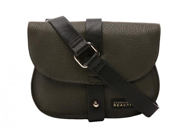 Black Cross Body Bag-KCK29402-64