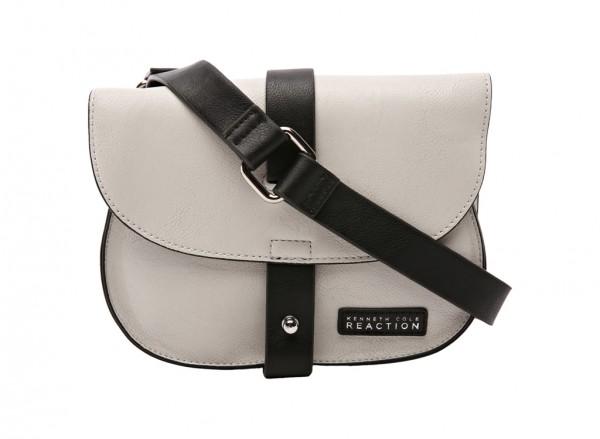 White Cross Body Bag - KCK29502-33