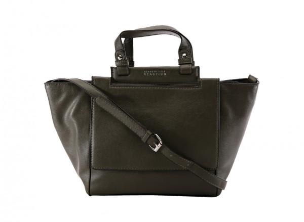 Black Satchels & Handheld Bags-KCK30833-64