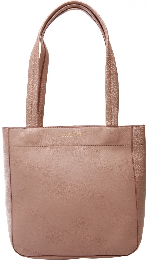 New Tote City Pink Shoulder Bags & Totes