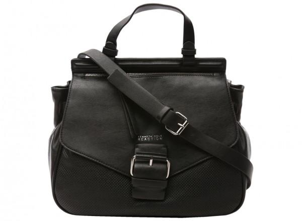 Black Cross Body Bag-KCK38090-08
