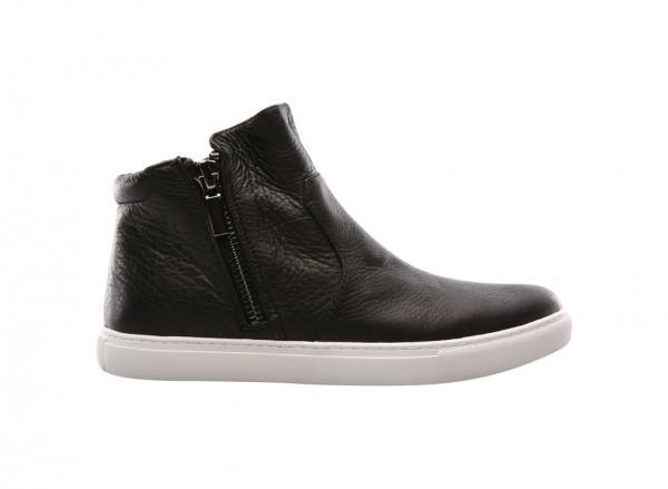 Kiera Black Sneakers