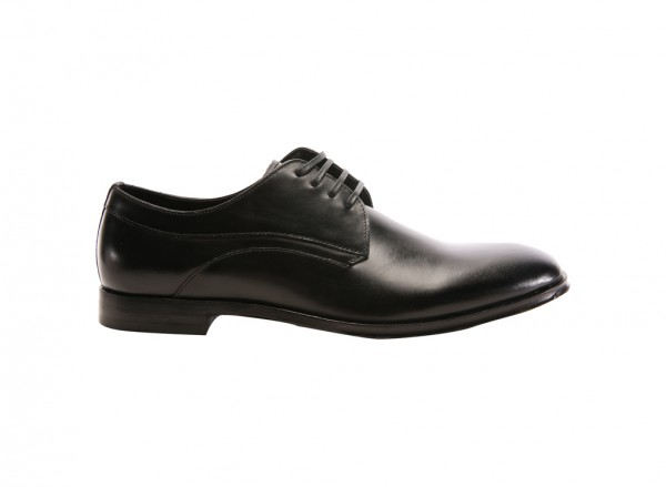 Mile-Age Black Footwear