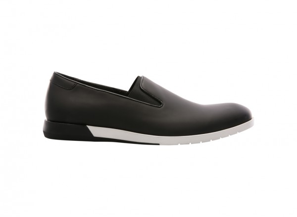 Quality Guy Black Sneakers