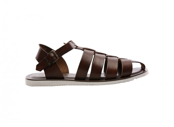 Reel Brown Sandals