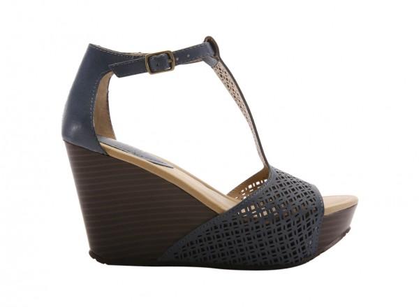 Sole Tan Oceano Footwear