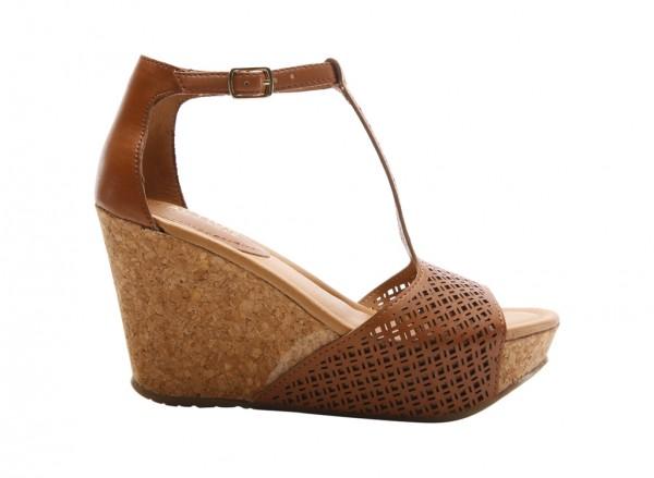 Sole Tan Toffee Footwear