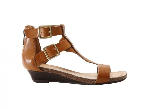 Great Step Toffee Footwear