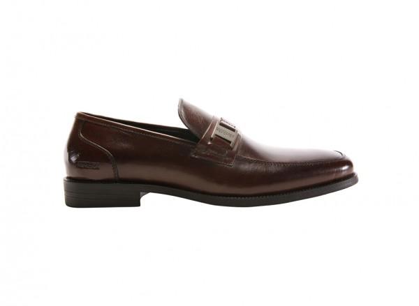 Bottom-S Up Brown Footwear