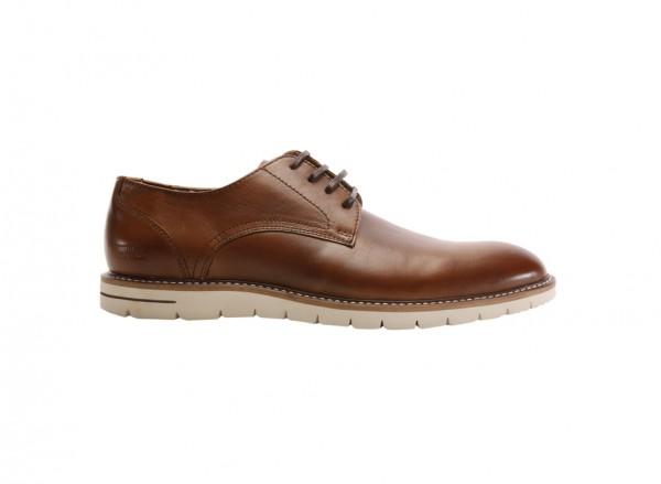 Re-Vamp Brown Footwear