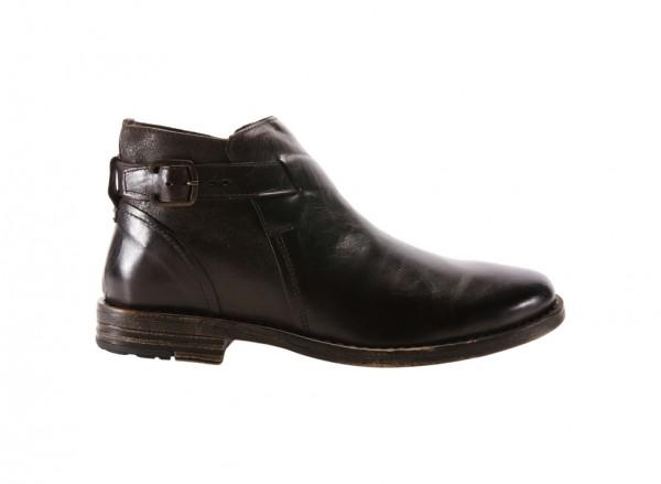 Loyal-Ist Brown Footwear