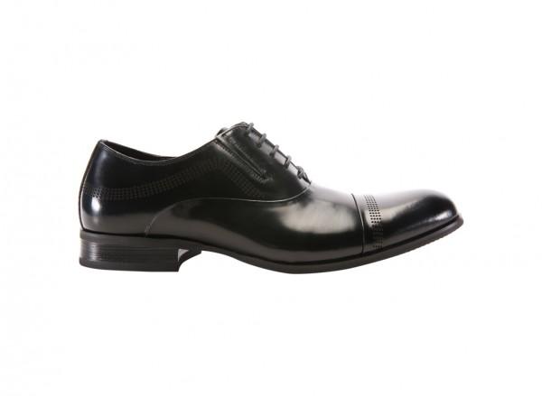 Lime-Light Navy Footwear