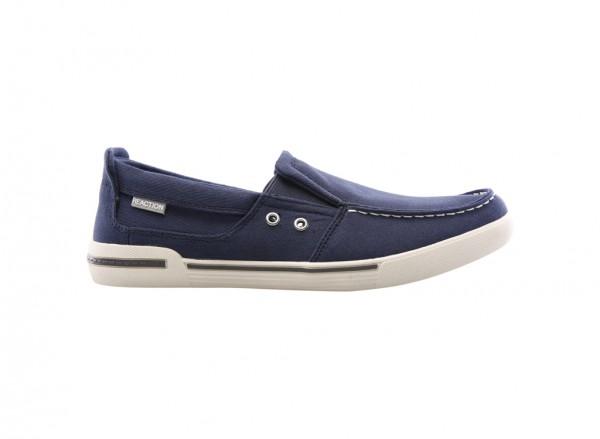 Fasten Ur Anchor Navy Loafers