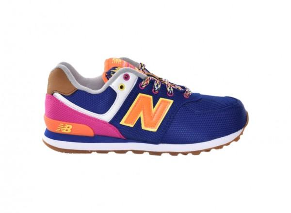 574 Purple Sneakers-KL574T5P