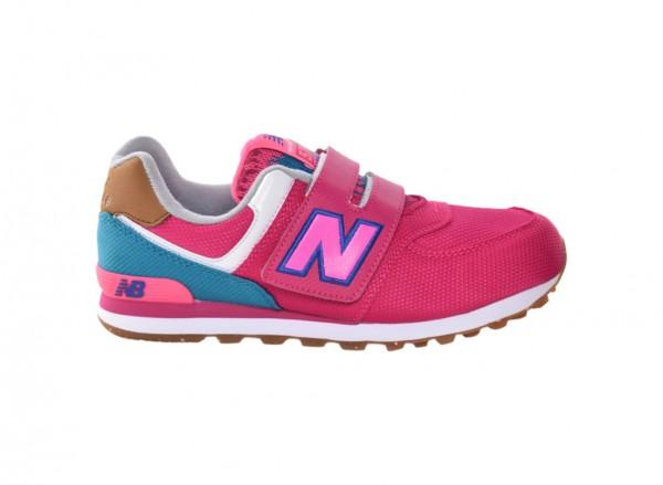 574 Pink Sneakers-KV574T4Y