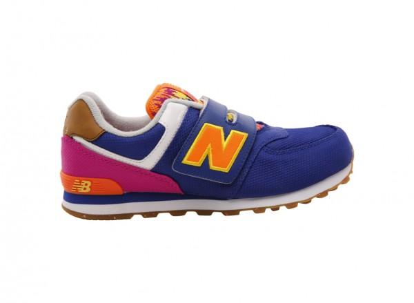 574 Purple Sneakers-KV574T5Y