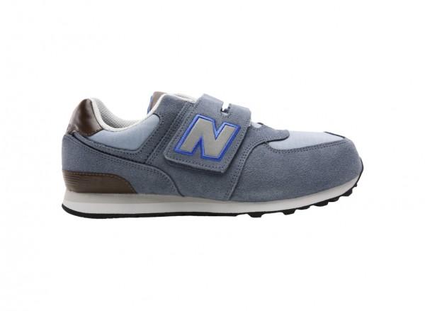 574 Grey Sneakers And Athletics-KV574U2Y