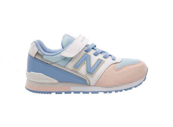 996 Pink Sneakers-KV996PWY