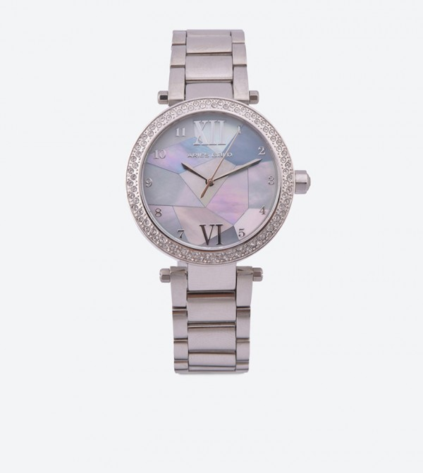 L5011SWCRA-SILVER