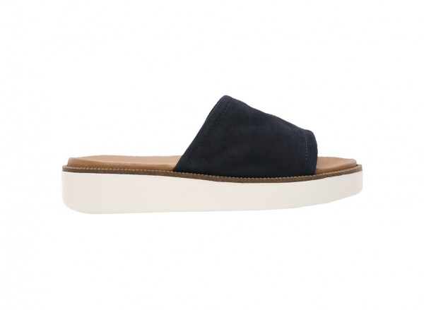 LAILY DI-DUNAVY SUEDE