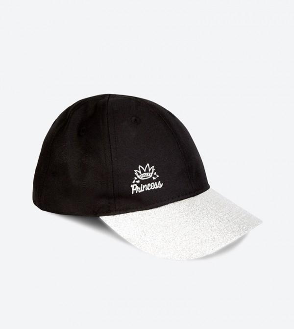 LC Waikiki Sparkly Hat - Black LCW-8S2625Z4 db5c04836e3