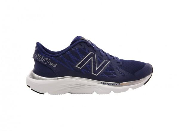 690 Blue Sneakers