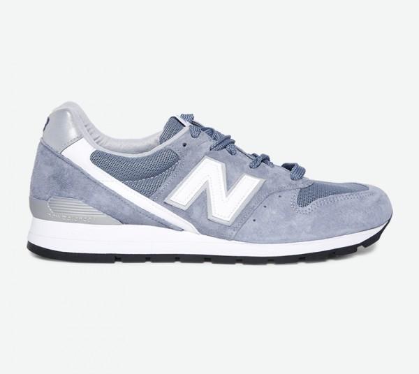 Sneakers - Blue - M996CHG c6de4945d