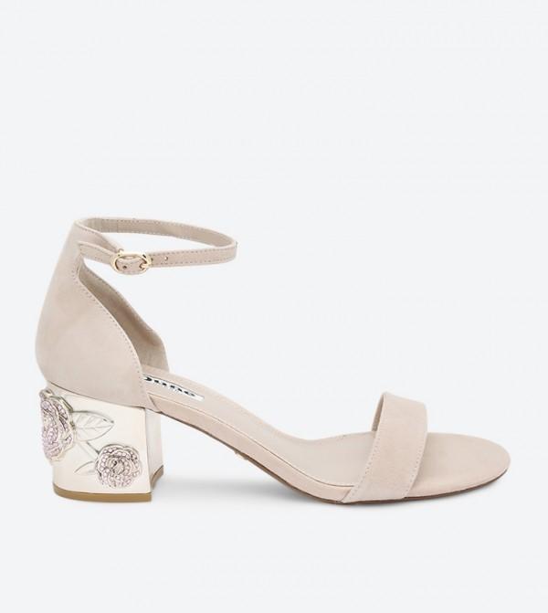 b4ea7515cca3 Dune London Maygo Sandals - Pink