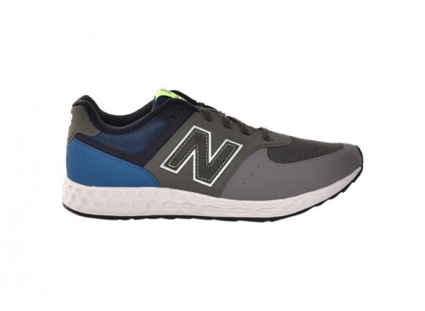 574 Omni Grey Sneakers