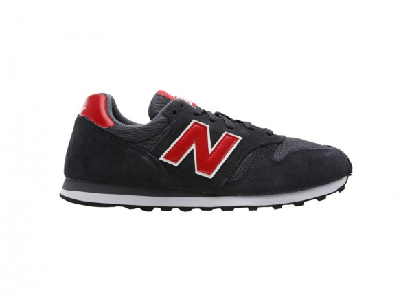373 Navy Sneakers And Athletics-ML373SNR