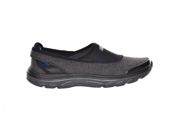 Beam Black Sneakers & Athletics